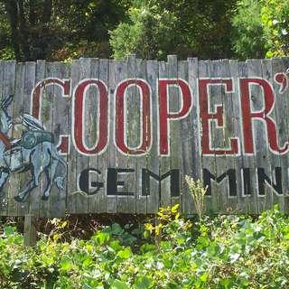 Cooper's Gem Mine