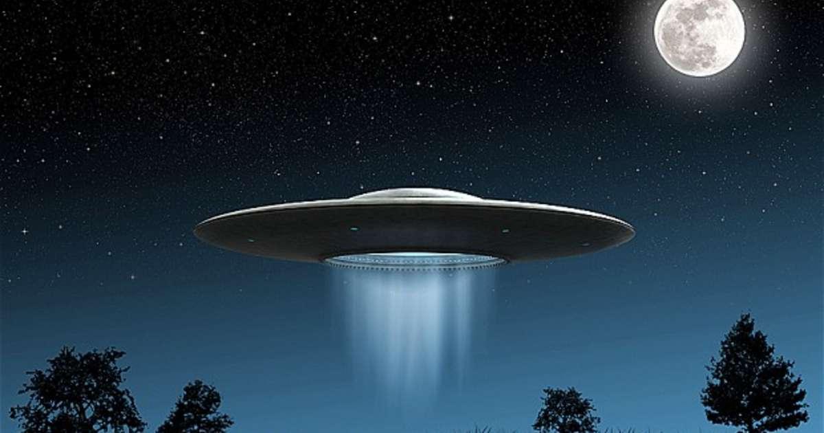 UFO crash site-20 May 1953, Kingman | Roadtrippers
