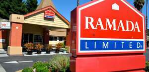 Ramada Limited Santa Cruz