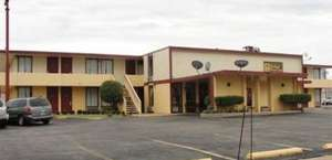 Budget Host Inn Wichita Falls