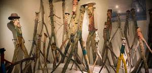 Lee Steens Tree People