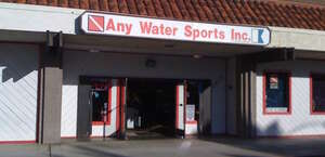 Any Water Sports