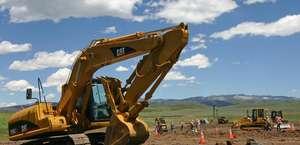 Dig This ® Las Vegas Heavy Equipment Playground
