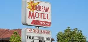 Sunbeam Motel