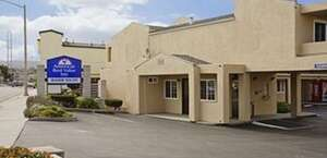 Americas Best Value Inn-Seaside South