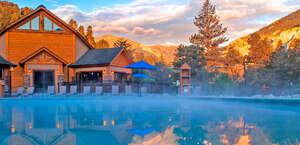 Mt. Princeton Hot Springs Resort