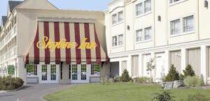 Skyline Inn at Falls Avenue Resort