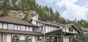 Super 8 Custer/Crazy Horse Area