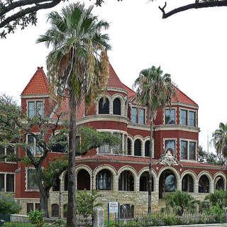 Willis-Moody Mansion
