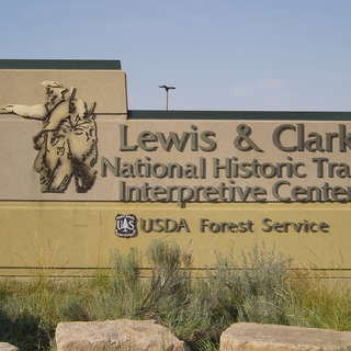 Lewis and Clark National Interpretive Center