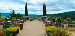 Sterling Vineyard & Winery Napa Valley, California