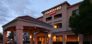 Courtyard Palmdale