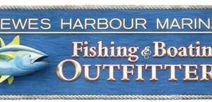 Lewes Harbour Marina