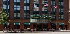 Hotel Indigo Cleveland Gateway