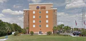 Comfort Suites At Fairgrounds - Casino Tampa
