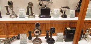 Telephone Pioneer Museum