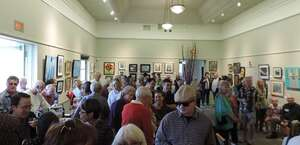 Destination: Art Of The South Bay