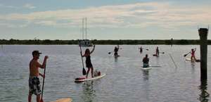 Portsmouth Sup, Kayak, & Beach And Lakefront Rentals & Tours