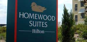Homewood Suites by Hilton Coralville - Iowa River Landing, IA