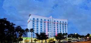 Crowne Plaza Tampa Westshore