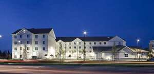 Homewood Suites by Hilton Fresno Airport/Clovis, CA