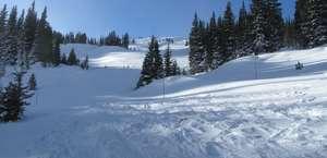 Hidden Valley - Rocky Mountain NP
