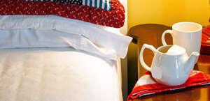 Cold Creek Inn & Suites