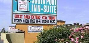 Southport Inn & Suite