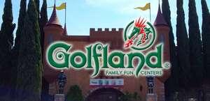Golfland Anaheim Camelot