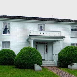 Wildwood House Museum