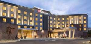 Hilton Garden Inn Sioux Falls