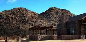 Quartz Mountain Resort