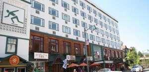 Northwoods Inn