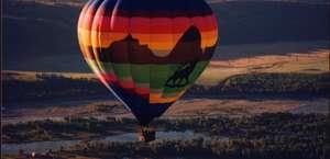 Wyoming Balloon Company