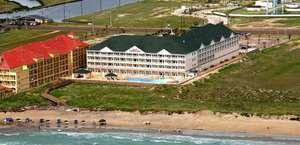 Hilton Garden Inn South Padre Island Beachfront