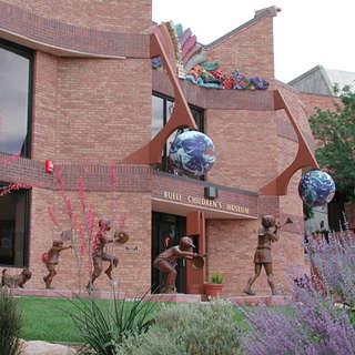 Buell Children's Museum