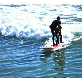 Endless Sun Surf School