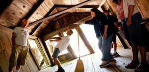 The Oregon Vortex/House of Mystery