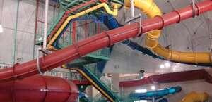 Splash Bay Indoor Water Park