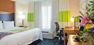 SpringHill Suites by Marriott Oklahoma City Airport