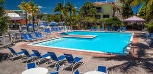 Marina Del Mar Oceanside Resort