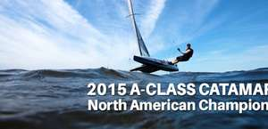 2015 A-Class Catamaran North American Championship
