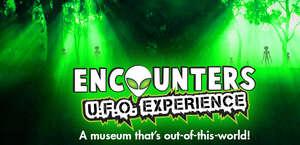 Encounters: UFO Experience