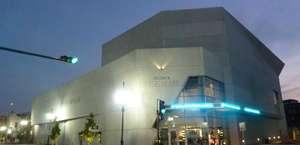 The Solomon Victory Theater