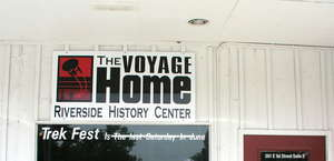 The Voyage Home Museum