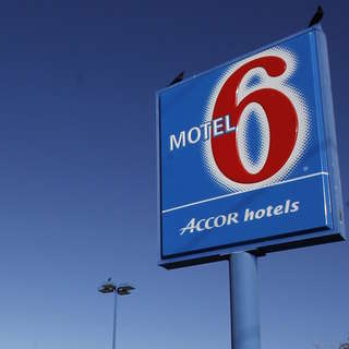 Motel 6 Crossville