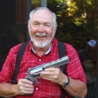 Yellowstone Big Gun Fun