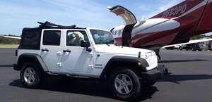 Destin Jeep Rentals