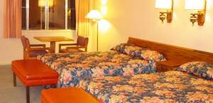 Lake Powell Motel
