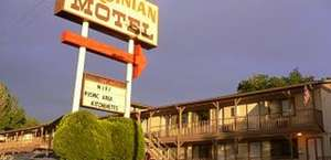 The Virginian Motel